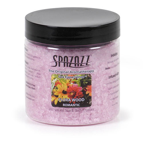 Spazazz – Fresh Cut Flowers badesalt