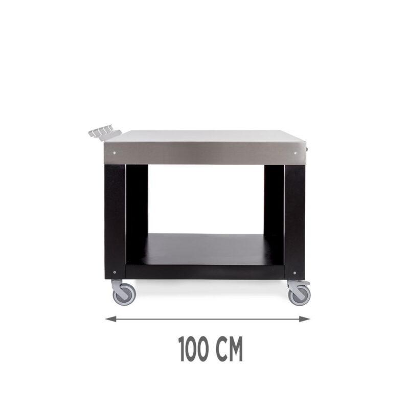 Pizzabord 100 cm
