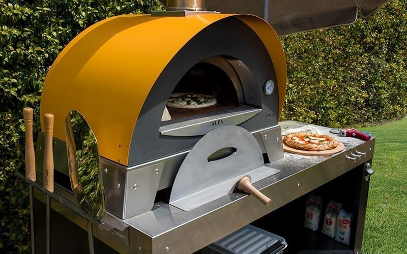 Pizzabord  130 cm