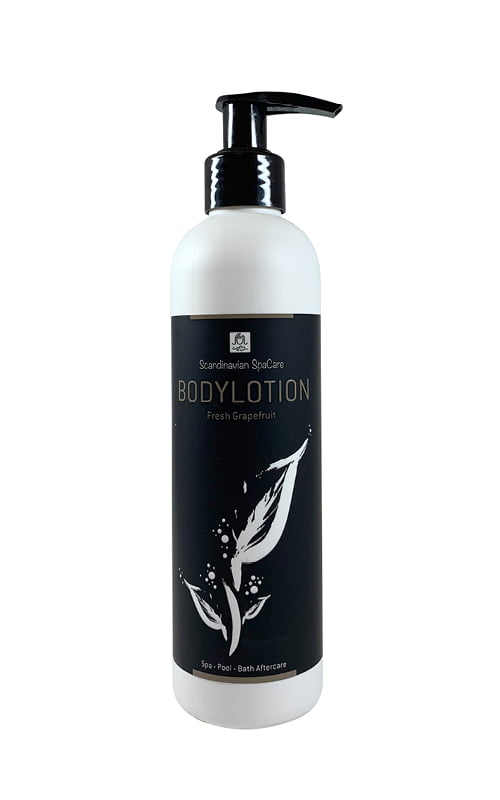 Spacare Bodylotion