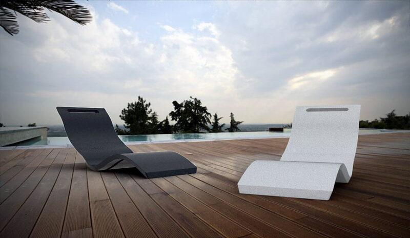 Arkema Lounge