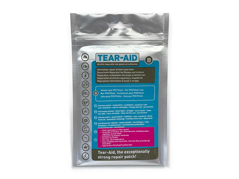 Tear-Aid Lappesaker