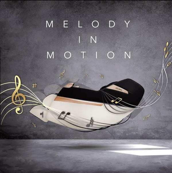 OGAWA Smart Jazz – Melody