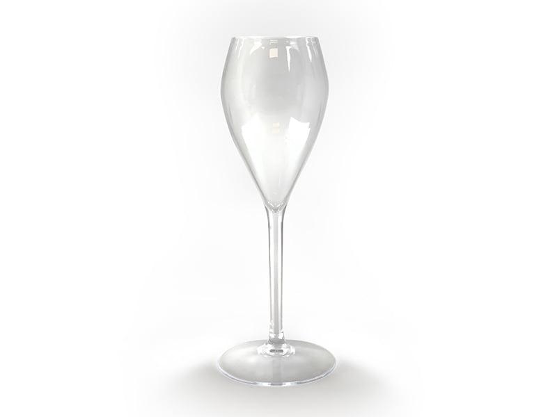 Champagneglass (uknuselig)