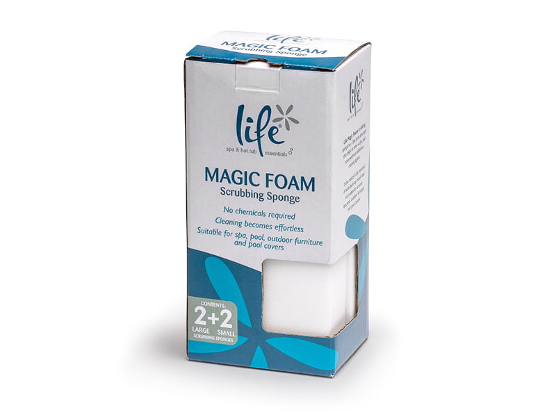 Spa Magic Foam