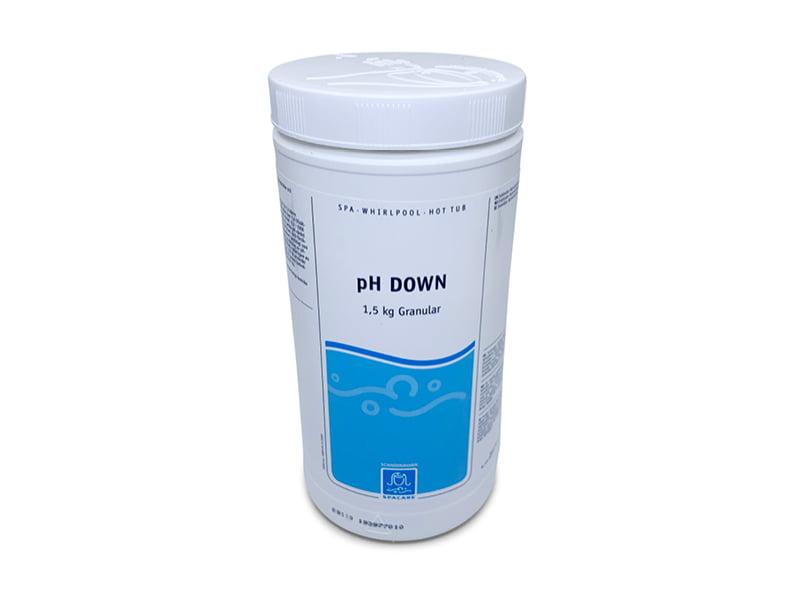 pH Down Granular