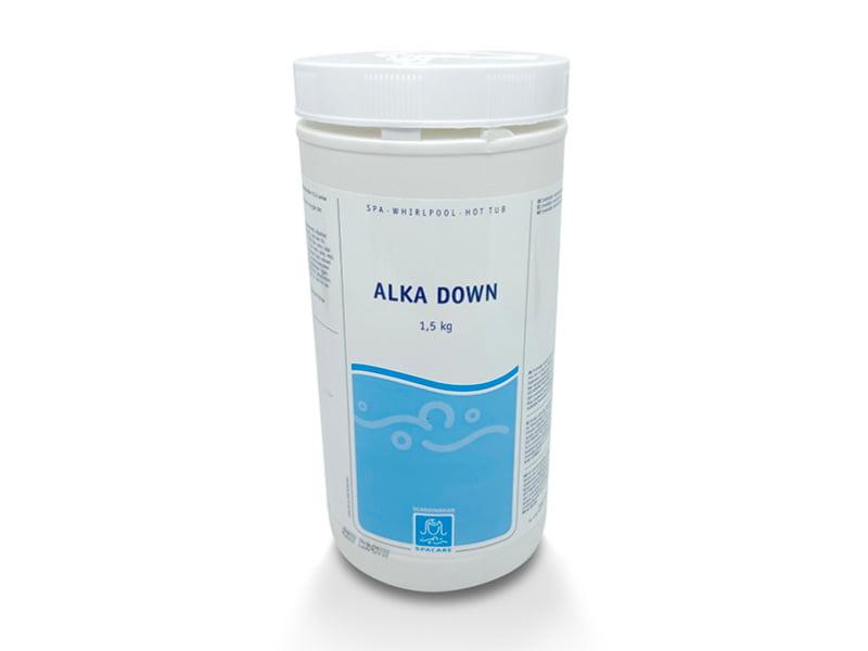 Alka Down – 1,5 kg